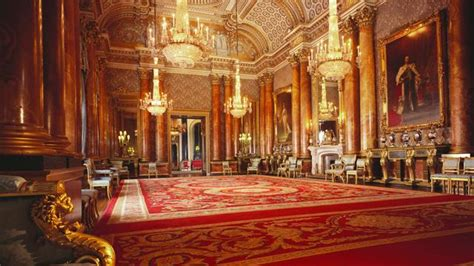 buckingham palace  summer opening  special