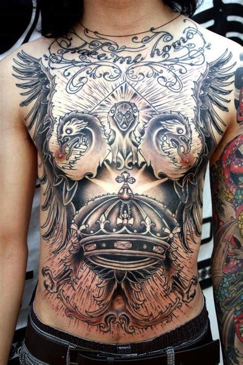 foo dogs 25 breathtaking foo tattoos