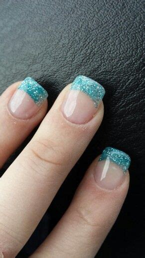 ideas  solar nails  pinterest glitter