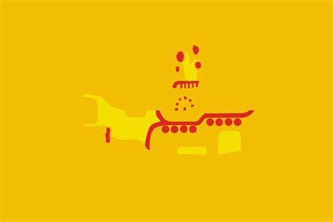 cartoon wallpaper yellow yellow submarine by jhr921 on deviantart