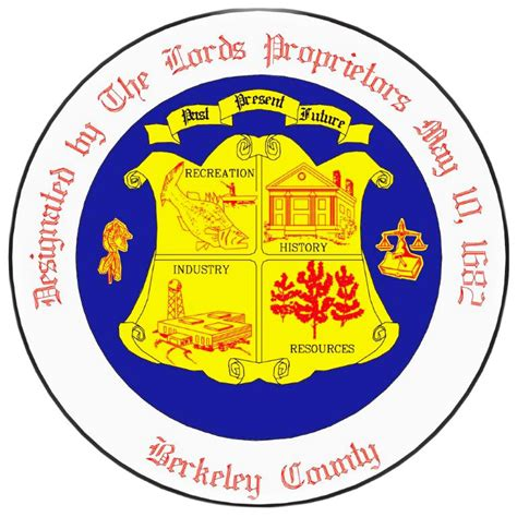 Berkeley County Warrant Search Berkeley County Economic Development Reserve Deputy Sheriff