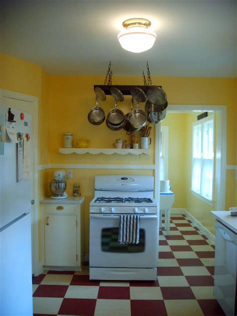 yellow and red kitchens yellow and red kitchen kitchen ideas pinterest