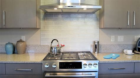 ethereal 3x12 cool gray subway glass tile kitchen bathroom riviera dream