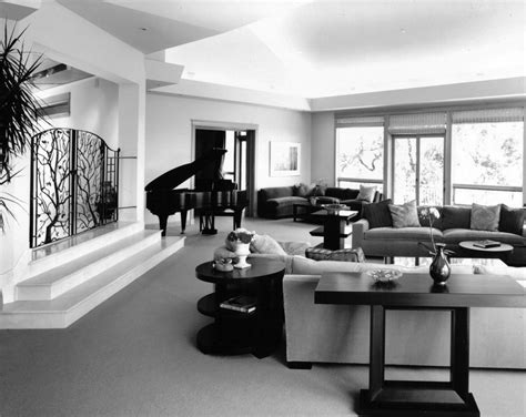all black living room all white modern living room modern house