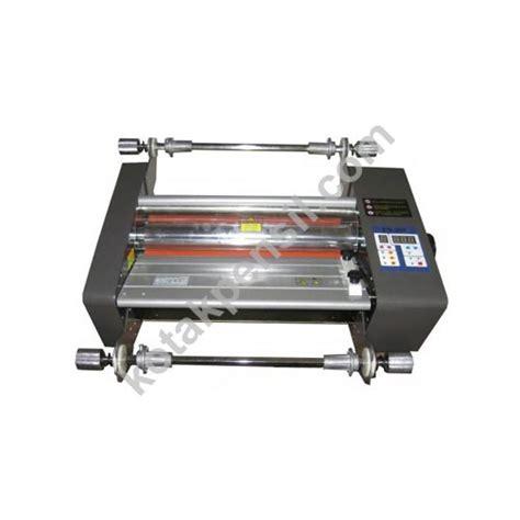 Mesin Laminating Harga daftar harga mesin laminating murah dan kirim cepat