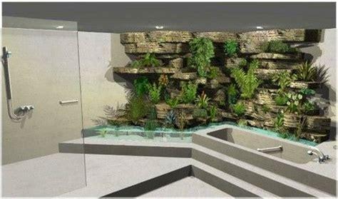 giardino interno casa realizzare un giardino interno in casa