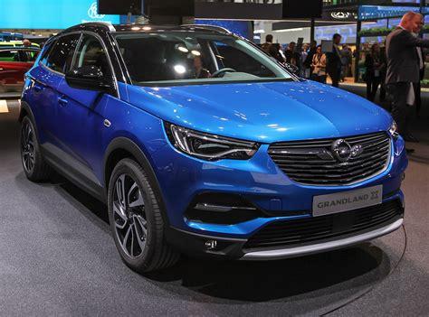 Opel It by Opel Grandland X