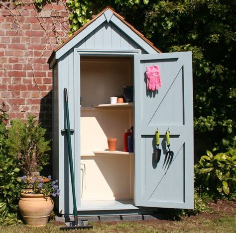Tool Store Shed by Sentry Box Tool Store By The Handmade Garden Storage