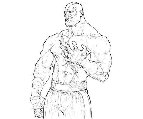 ghost fighter coloring pages vega street fighter coloring pages coloring pages