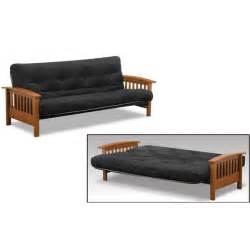 quaker futon frame 2109 futon