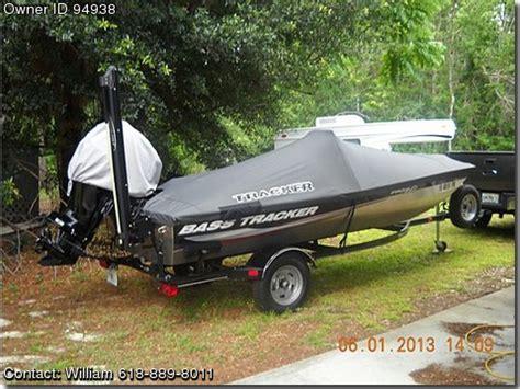 bass pro jon boat cover 2013 bass tracker pro 160 pontooncats