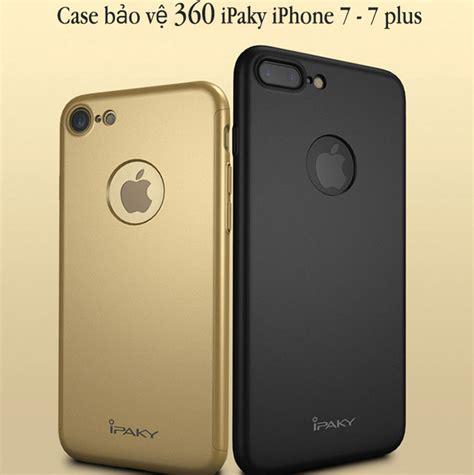 Iphone 7 Plus Ipaky 360 Iphone 7 Plus ốp lưng iphone 7 plus đẹp độc rẻ hỗ trợ giao 7 mẫu lựa chọn tận nơi