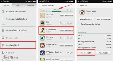 Kartu Memori Hp Oppo solusi oppo mengatasi tidak cukup ruang pada perangkat