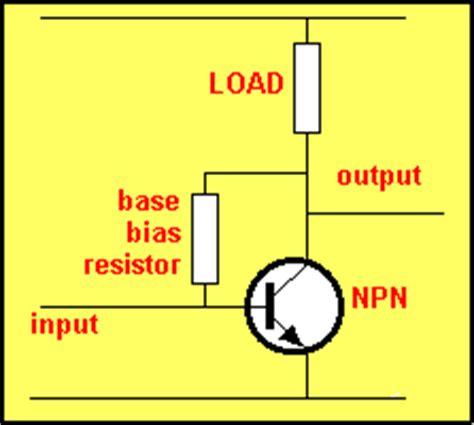 base bias with emitter resistor talking electronics page 41