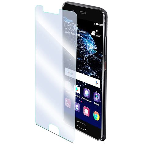 Huawei P10 Tempered Glass Screen Protector Antigores Screen Guard Kaca phone screen protectors tempered glass screen protector