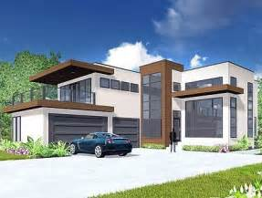contemporary home plans with photos best 25 modern house plans ideas on pinterest modern