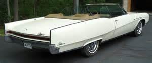 1967 Buick Electra Convertible 1967 Buick Electra 225 Convertible