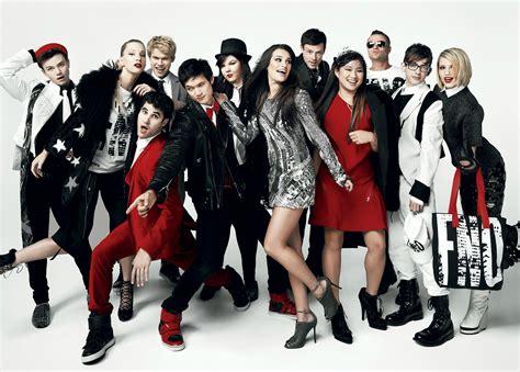 fashion by glee