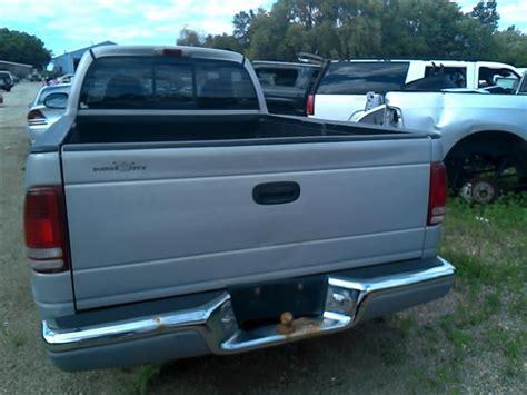 auto body repair training 2010 dodge dakota parental controls used 2000 dodge dakota front body grille chrome part 471149 1527