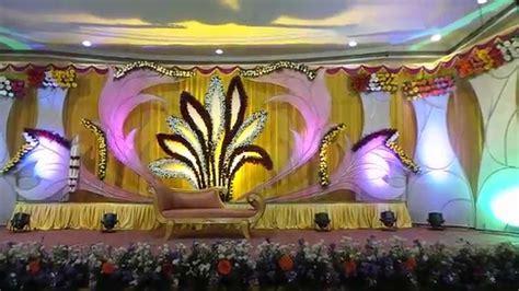wedding decoration video download wedding decoration by khaleel9940023933 youtube