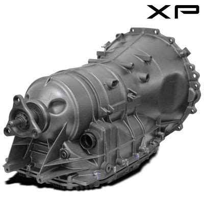zf hp transmission  sale remanufactured rebuilt