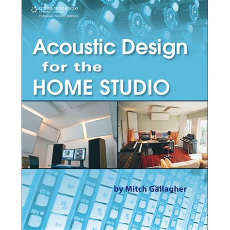 alfred acoustic design for the home studio 54 159863285x b h