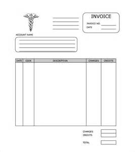 doctors invoice template doctor invoice template free rabitah net