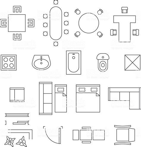 interior design symbols design idea   floor