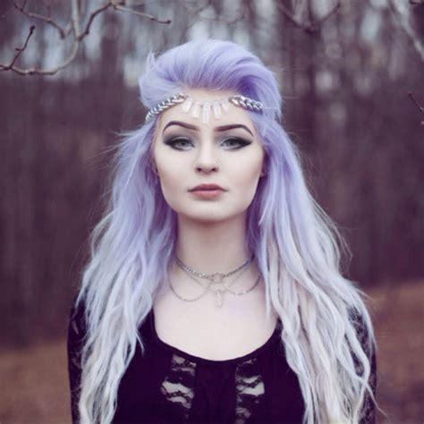 color de pelo invierno 2016 cabello decolorado 2018 modaellas com