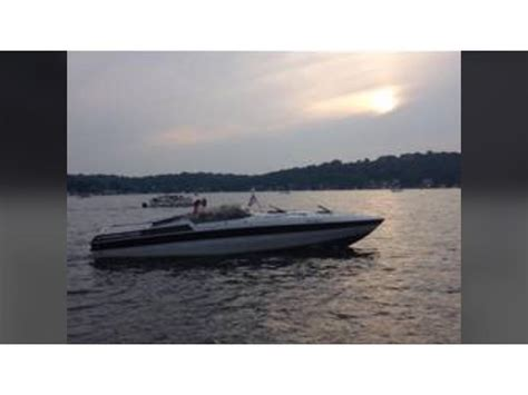 scarab boats nj 1985 wellcraft scarab powerboat for sale in new jersey