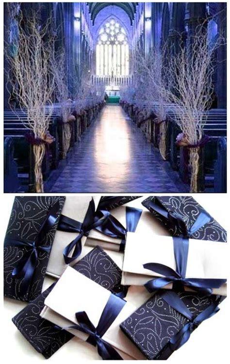 25 best ideas about blue silver weddings on navy winter weddings blue wedding