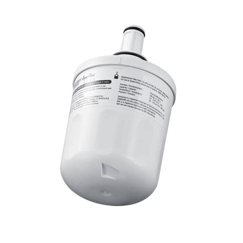 samsung door refrigerator water filter samsung refrigerator water filter haf cu1s the home depot