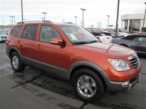 2009 kia borrego ex v6 4x4 data info and specs gtcarlot