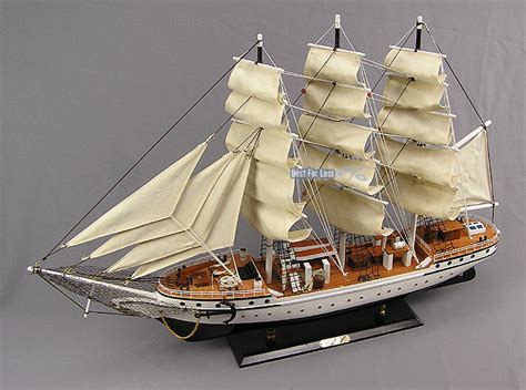 Auto Kaufen In D Nemark by Segelboot Segelschiff Modell Segelyacht Holz Maritim