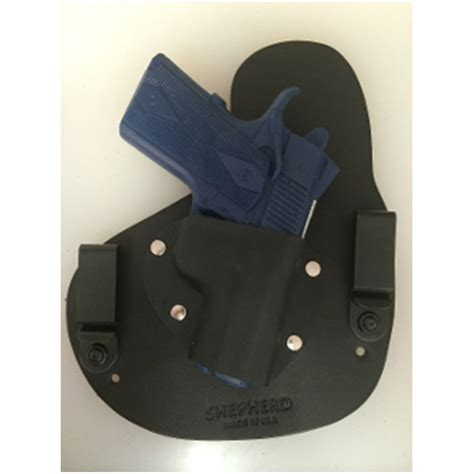 mini concealed high top conceal mini iwb holster concealed carry t shirt