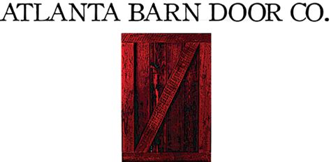 Barn Door Restaurant Menu Atlanta Barn Doors We Design Build And Install Custom Interior Sliding Barn Doorsatlanta Barn