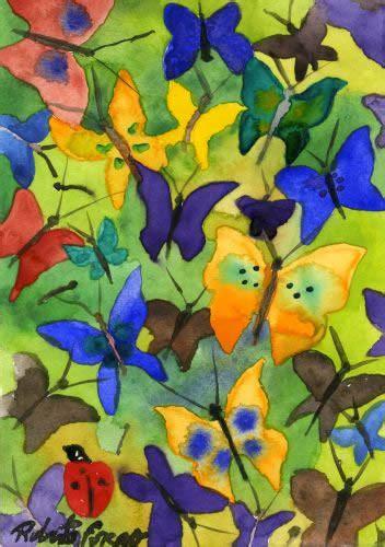 las neuronas encantadas el cr 225 ter de las mariposas