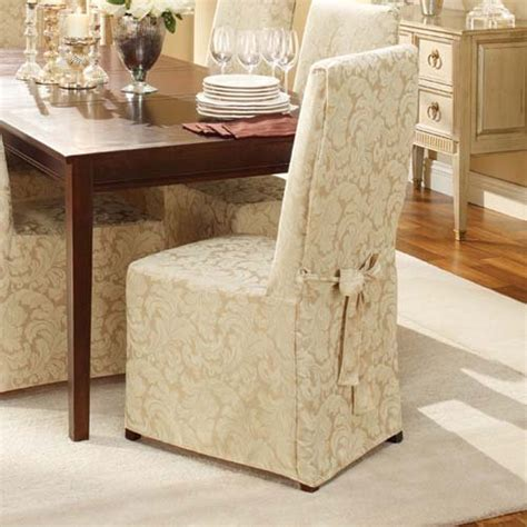Dining Room Chair Cover Pattern by Dining Room Chair Cover Patterns Marceladick