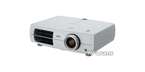 Projector Epson Eh Tw3600 epson tw3200 eh tw3200 3 chip lcd 1080p projector review