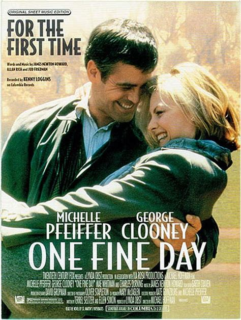 watch one fine day film 366 best movies of the 80 s and 90 s i would watch again