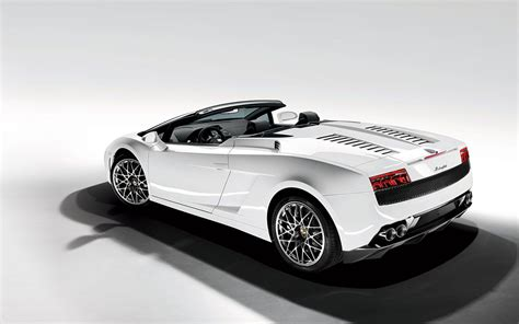 What Is A Lamborghini Gallardo Wallpapers Lamborghini Gallardo Lp560 4 Spyder Car Wallpapers