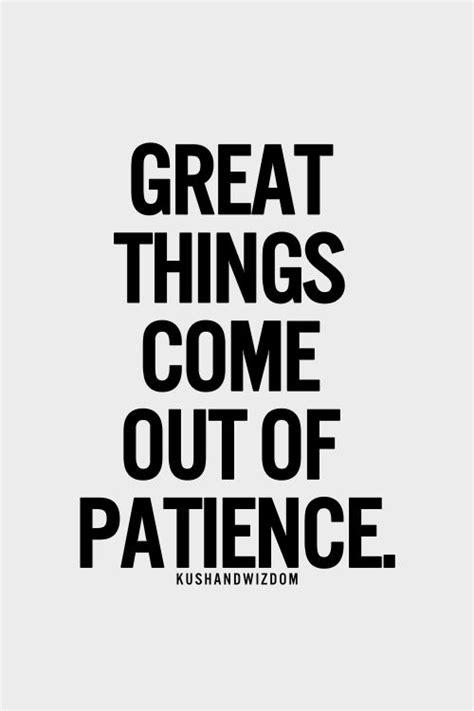 Patience Quotes 25 Best Patience Quotes On Positive God