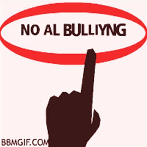 No Al Bullying Memes - no al bullying etiquetas dedo movi 233 ndose negaci 243 n rojo