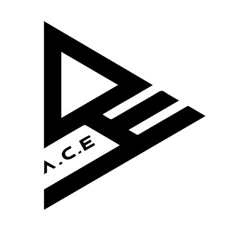 I C E ace logo www pixshark images galleries with a bite