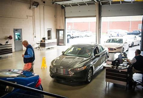 Crown Ford Nashville by Wyatt Johnson Automotive Announced The Acquisition