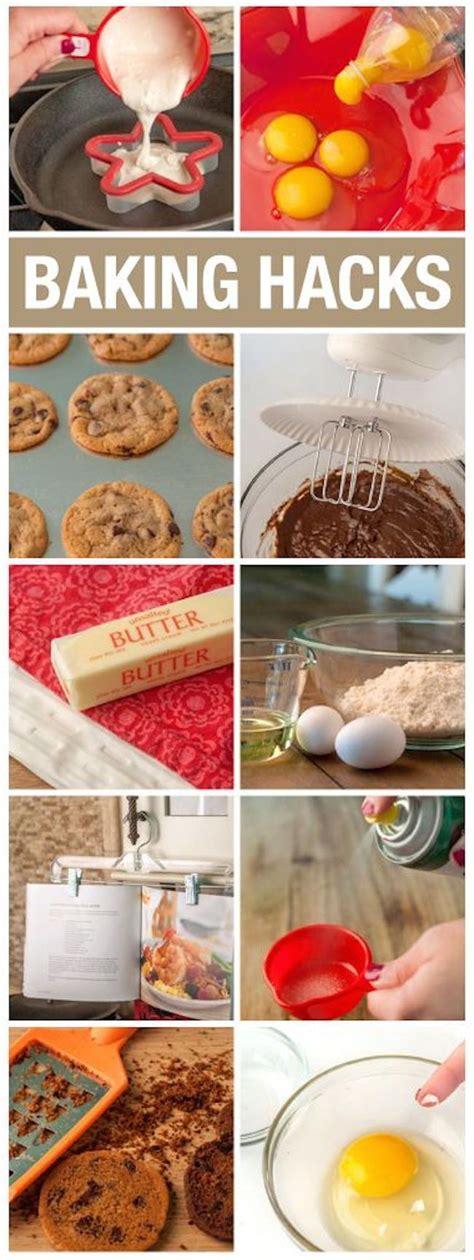 baking hacks diy life hacks crafts baking hacks genius diy life