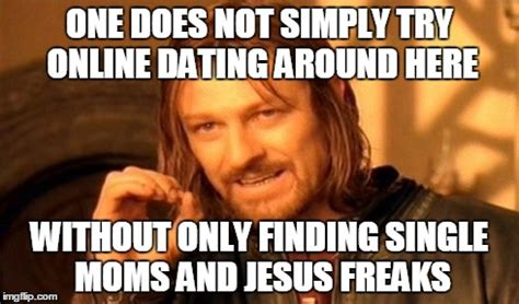 Online Dating Memes - trying online dating in a rural area imgflip