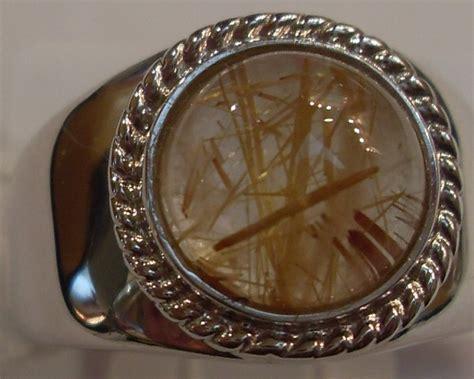 Gelang Tasbih Lelaki cincin bertuah