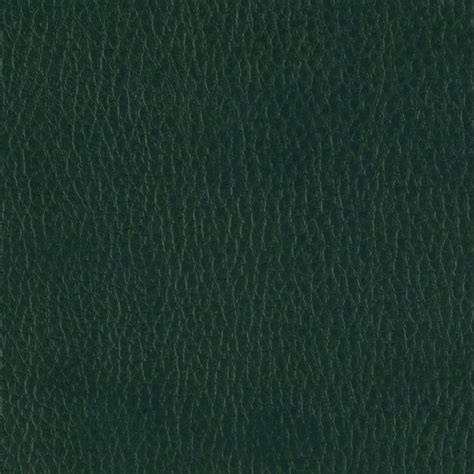 Leather Material For Upholstery Flannel Backed Faux Leather Deluxe Green Discount
