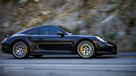 Porsche 911 Turbo 2014 by 2014 Porsche 911 Turbo S Review Autoevolution